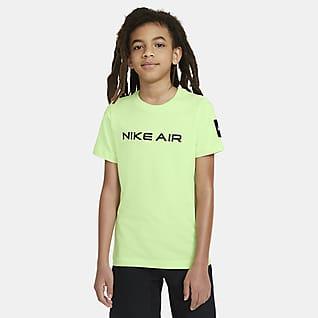 Nike Air T-shirt för ungdom (killar)
