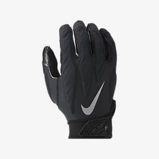 Nike Superbad Guantes de fútbol americano