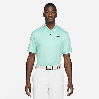 Nike Dri-FIT Vapor Men's Striped Golf Polo