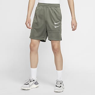 Nike Sportswear Swoosh Pantalón corto - Hombre