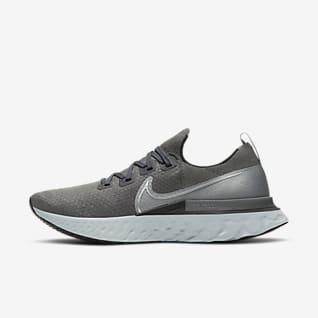 Nike React Infinity Run Flyknit Мужская беговая обувь