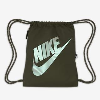 Nike Heritage Bolsa con cordón de ajuste