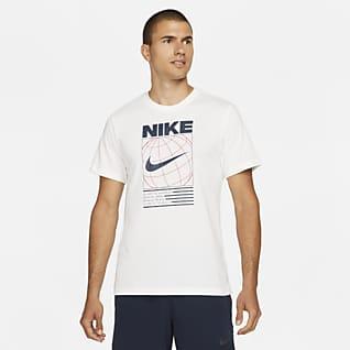 Nike Dri-FIT T-shirt de treino para homem