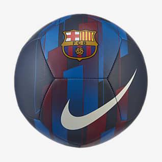 FC Barcelona Pitch Balón de fútbol