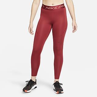 Nike Pro Therma Mallas - Mujer