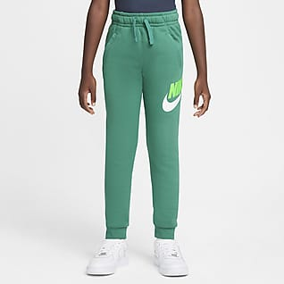 Nike Sportswear Club Fleece Big Kids' (Boys') Pants