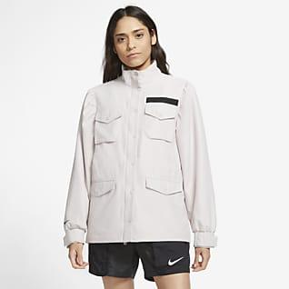 Nike Sportswear Tech Pack Damenjacke