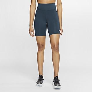 Nike Sportswear Leg-A-See Short de vélo pour Femme