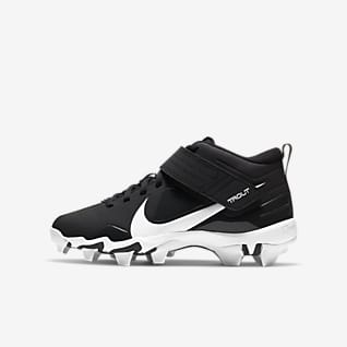 Nike Force Trout 7 Keystone Big Kids' Baseball Cleat