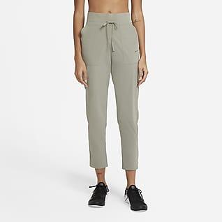 Nike Bliss Luxe Pantalones de entrenamiento de 7/8 para mujer