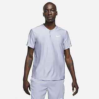 NikeCourt Dri-FIT Advantage Polo de tenis para hombre