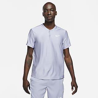 NikeCourt Dri-FIT Advantage Polo de tenis para hombre
