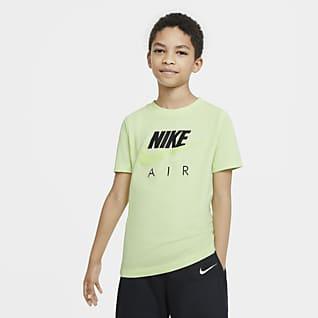 Nike Air Póló nagyobb gyerekeknek (fiúk)