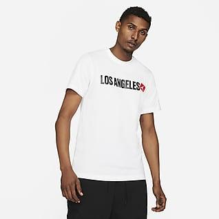 Jordan Los Angeles Men's Short-Sleeve T-Shirt