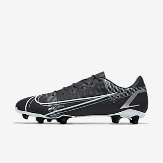 Nike Mercurial Vapor 14 Academy By You Custom voetbalschoen