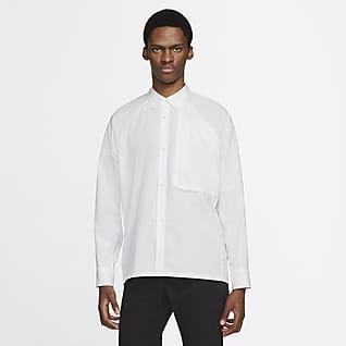 Nike ESC Vevd skjorte til herre