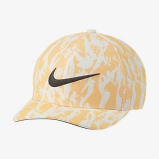 Nike AeroBill Classic99 Cappello da golf stampato