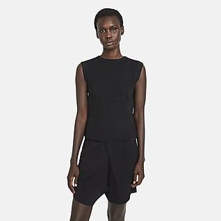 Nike ESC Women's Knit Wrap Top