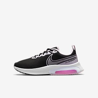 Nike Air Zoom Arcadia Laufschuh für ältere Kinder
