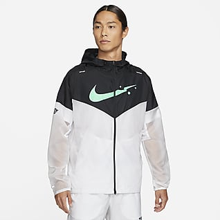 Nike Windrunner Tokyo Férfi futó-melegítőfelső