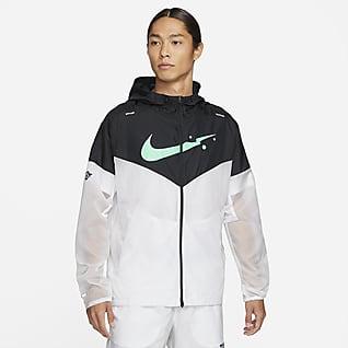 Nike Windrunner Tokyo Løpejakke til herre