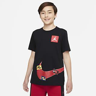 Jordan T-Shirt für ältere Kinder (Jungen)