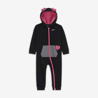 Nike Baby (12-24M) Full-Zip Coverall