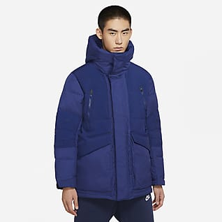 Nike Sportswear Down-Fill Men's Repel Parka