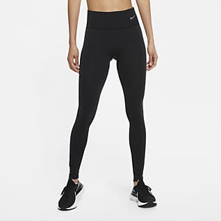 Nike Epic Luxe Run Division Women's Mid-Rise Wool Running Leggings