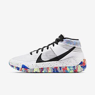 Heren Basketbal Schoenen. Nike NL