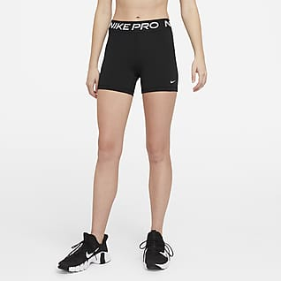 "Nike Pro 365 5"" shorts til dame"