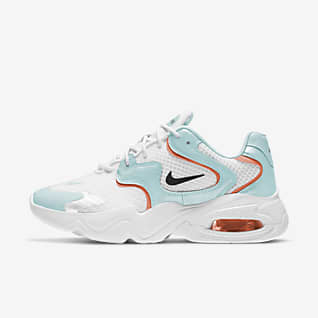 Nike Air Max 2X Women's Shoe
