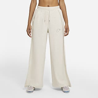Nike Sportswear Pantalons de teixit French Terry - Dona