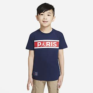 巴黎圣日耳曼 幼童T恤