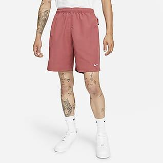 Nike Swoosh กางเกงขาสั้น