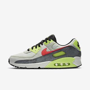 Green Air Max 90 Shoes Nike Com