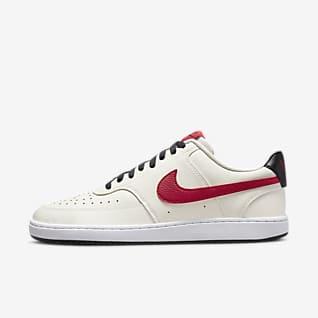 Nike Court Vision Low Erkek Ayakkabısı