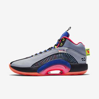 Air Jordan XXXV PF 'Tech Pack' Basketball Shoe