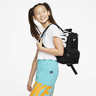 Nike Brasilia JDI Παιδικό σακίδιο (μέγεθος Mini)
