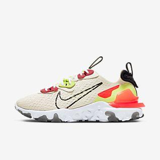 Best pris på Nike React Vision (Herre) Fritidssko og