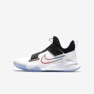 Kids Basketball Shoes. Nike CZ