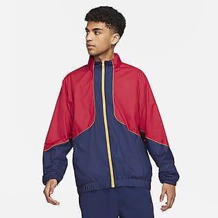Nike SB Storm-FIT Skate-Track-Jacket