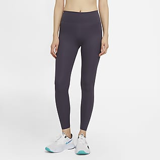 Nike One Luxe 女款中腰緊身褲