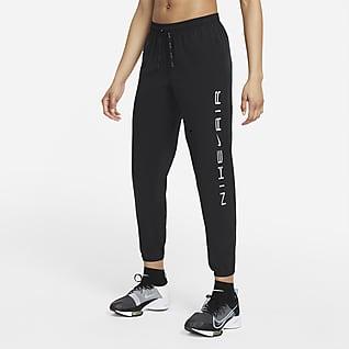Nike Air Dri-FIT Løpebukse til dame