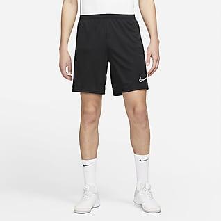 Nike Dri-FIT Academy Calções de futebol em malha para homem