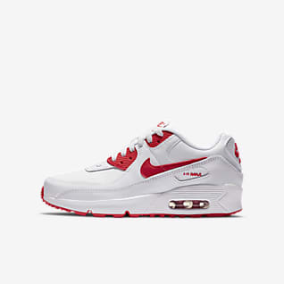 Nike Air Max 90 LTR Buty dla dużych dzieci