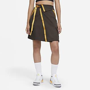 Jordan Future Primal Damska spódnica funkcjonalna