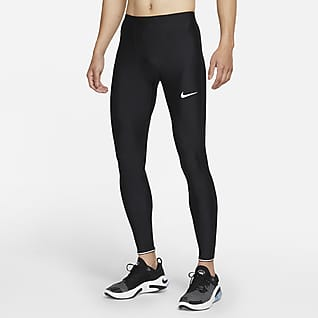 Nike Run กางเกงวิ่งรัดรูปผู้ชาย