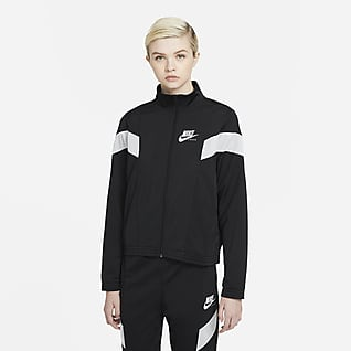 Nike Sportswear Heritage Chamarra para mujer