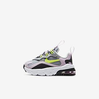Nike Air Max 270 RT Baby & Toddler Shoe